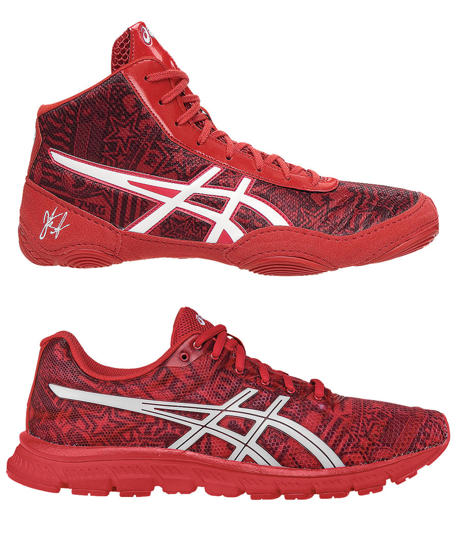 NEW!! ASICS� JB Elite� All I See Is Gold Two-Pack, COLOR: (2801)