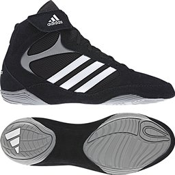 Adidas Pretereo II Wrestling Shoes