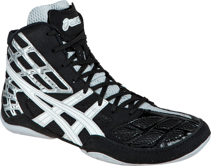 ASICS� Split Second� 9 Wrestling Shoes ** COLOR: (9001)